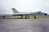 XM597. Royal Air Force Avro Vulcan B.2