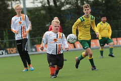 """HBC Voetbal • <a style=""""font-size:0.8em;"""" href=""""http://www.flickr.com/photos/151401055@N04/50452050773/"""" target=""""_blank"""">View on Flickr</a>"""