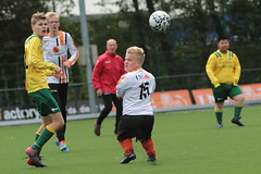 """HBC Voetbal • <a style=""""font-size:0.8em;"""" href=""""http://www.flickr.com/photos/151401055@N04/50452760751/"""" target=""""_blank"""">View on Flickr</a>"""
