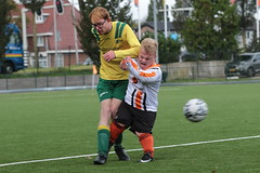 """HBC Voetbal • <a style=""""font-size:0.8em;"""" href=""""http://www.flickr.com/photos/151401055@N04/50452921222/"""" target=""""_blank"""">View on Flickr</a>"""