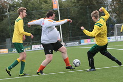 """HBC Voetbal • <a style=""""font-size:0.8em;"""" href=""""http://www.flickr.com/photos/151401055@N04/50452924187/"""" target=""""_blank"""">View on Flickr</a>"""