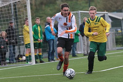 """HBC Voetbal • <a style=""""font-size:0.8em;"""" href=""""http://www.flickr.com/photos/151401055@N04/50452924307/"""" target=""""_blank"""">View on Flickr</a>"""
