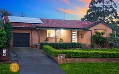 62 Malonga Avenue, Kellyville NSW