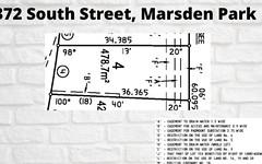 Lot 2, 372 South Street, Marsden Park NSW