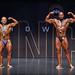 Men's Bodybuilding - Grandmasters-2nd Ivan Czach-1st Bradley Swart