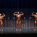 Men's Classic Physique - True Novice-2nd Kyle Wishart-1st Kristian Mcquade-3rd Lorenz Hermosilla