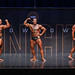 Men's Classic Physique - Masters 40-2nd Roman Lopez-1st Scott Sutherland-3rd Ray Urner
