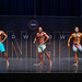 Men's Physique - Masters 40-2nd Aman Virk-1st Dan English-3rd Dong Soo Ham