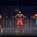 Men's Physique - Class D-2ND Michael Kaye-1ST Davin Bassani-3RD Aman Virk