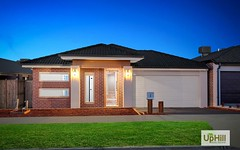 35 CATTEES STREET, Clyde North VIC