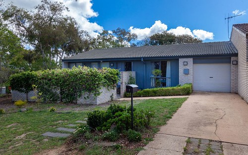 1 Woolner Circuit, Hawker ACT 2614