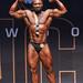 Men's Bodybuilding - Grandmasters-1st PLACE-Bradley Swart