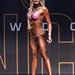 Women's Bikini - Class D-1st PLACE-Mandy Bains