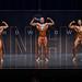 Men's Bodybuilding - True Novice-2nd Kyle Wishart-1st Kristian Mcquade-3rd Jay Belamery