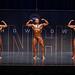 Men's Bodybuilding - Middleweight-2nd Kyle Wishart-1st Mathieu Chiasson-3rd Ray Urner