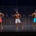 Men's Physique - True Novice-2nd Davin Bassani-1st Brandon Chan-3rd Aman Virk