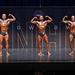 Men's Classic Physique - Class C-2nd Kristian Mcquade-1st Mathieu Chiasson-3rd Michael Bosa