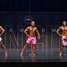 Men's Physique - Class C-2nd Dan English-1st Rob Rubinic-3rd Gaetano Monteforte