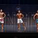 Men's Physique - Novice-2nd Gaetano Monteforte-1st Brandon Chan-3rd Gopal Sharma