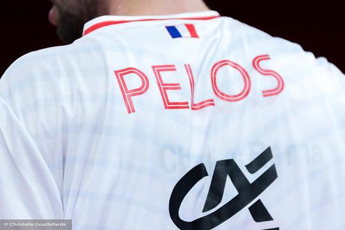 Pierre Pelos - ©Christelle Gouttefarde