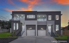 107 Marshall Road, Carlingford NSW