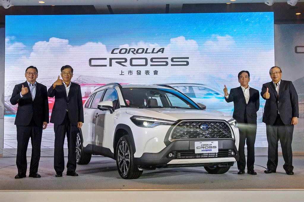 Corolla Cross 201012-2