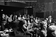 2020 Bosuil-Het publiek bij Millroad 5-ZW