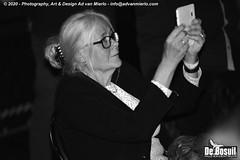 2020 Bosuil-Het publiek bij Millroad 10-ZW