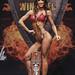 Bikini True Novice 1st #123 Alisha Levesque