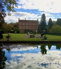 Photo of Burford house, Tenbury Well.