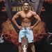 Men's Physique B 1st #26 Kerby Aguila