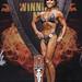 Figure B 1st #121 Stefanie Krochak