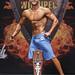 Men's Physique B 1st #115 Dylan Felgueiras