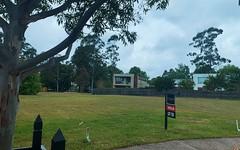 Lot 301, St Columbans Green, Turramurra NSW