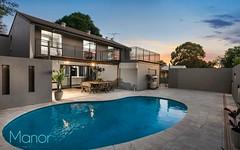 8 Kaneruka Place, Baulkham Hills NSW