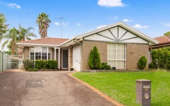 32 Foxwood Avenue, Quakers Hill NSW