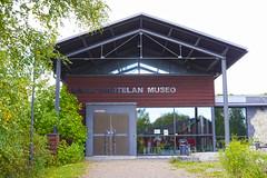 Lauri Nautelan museo