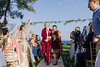A Multicultural Wedding in Athens Riviera, Jazz and Maggie