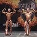 Bodybuilding Welterweight 2nd #12 Jj Schelling 1st #6 John Dignazio