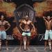 Men's Physique D 2nd Middleton 1st Dhaliwal 3rd Belinsky