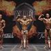 Bodybuilding Light Heavyweight 2nd Kowal 1st Buhr 3rd Solvason