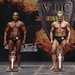 Classic Physique Masters 40+ 2nd Laurel 1st Dignazio