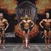 Classic Physique A 2nd #6 John Dignazio 1st #17 Byron Lopez 3rd #20 Chris Pendree