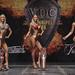 Bikini True Novice 2nd Sokalska 1st Crowdis 3rd Materi