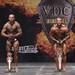 Bodybuilding True Novice 2nd #2 Jesse Spence 1st #1 Ronson Sabourin
