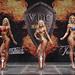Bikini Masters 35+ 2nd Stepien 1st Palson 3rd Miedenhoeft