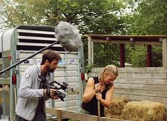 5 tournage