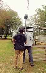 2  tournage