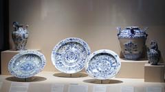 Case of Medici Porcelain