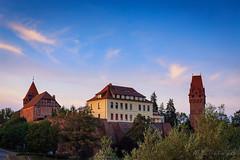 Schloss Tangermünde @ Tangermunde